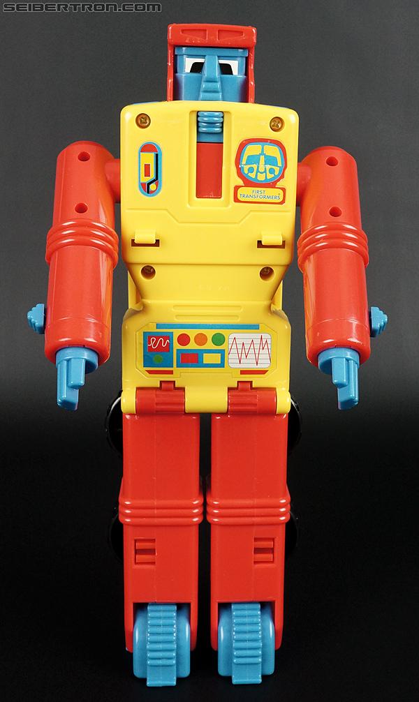 First Transformers Dump-Kun (Dump Truck) (Image #20 of 61)