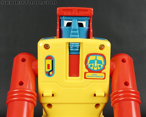 First Transformers Dump-Kun (Dump Truck) (Image #21 of 61)