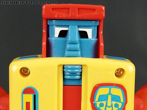 First Transformers Dump Truck gallery
