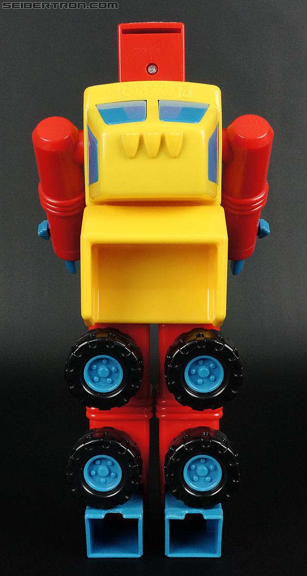 First Transformers Dump-Kun (Dump Truck) (Image #31 of 61)