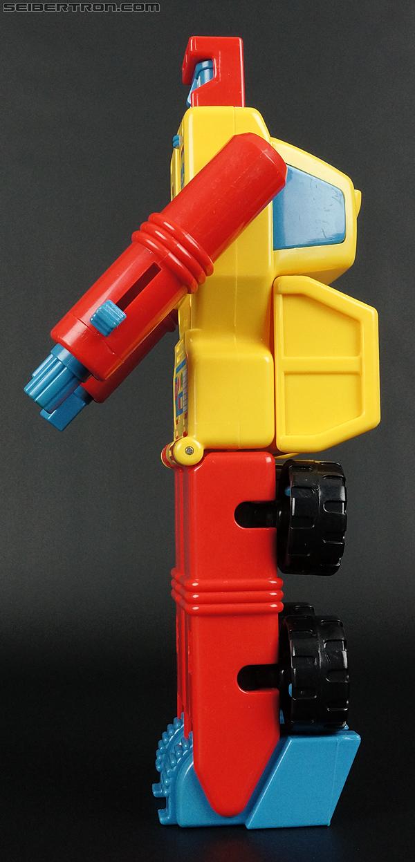First Transformers Dump-Kun (Dump Truck) (Image #33 of 61)