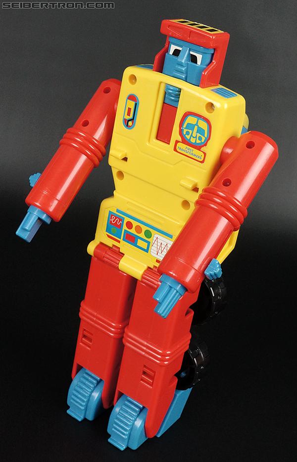 First Transformers Dump-Kun (Dump Truck) (Image #35 of 61)