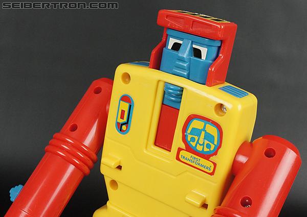 First Transformers Dump-Kun (Dump Truck) (Image #36 of 61)