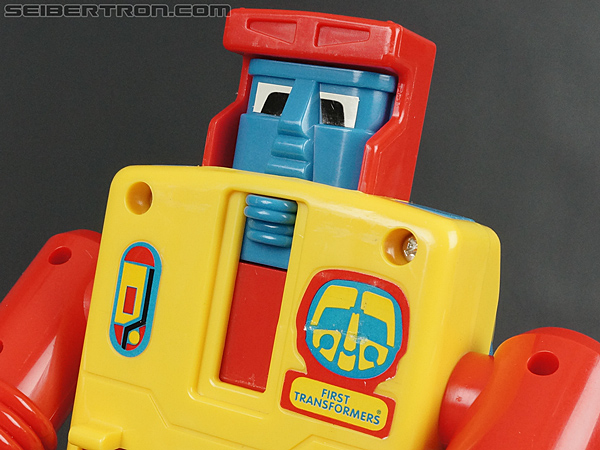 First Transformers Dump-Kun (Dump Truck) (Image #39 of 61)