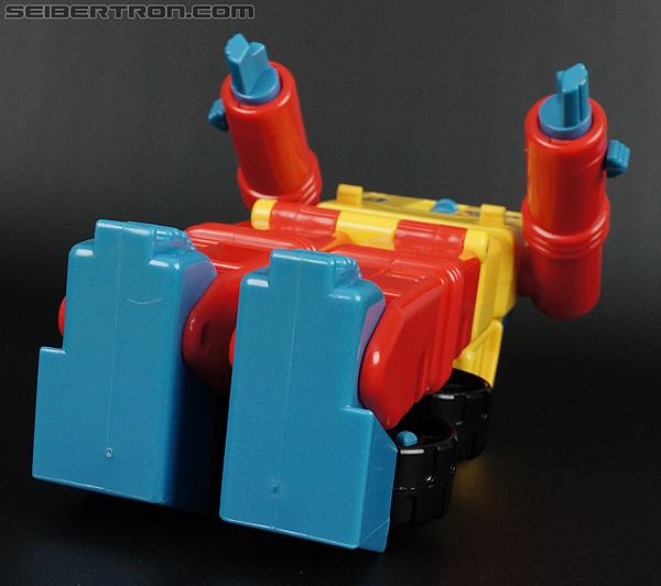 First Transformers Dump-Kun (Dump Truck) (Image #42 of 61)