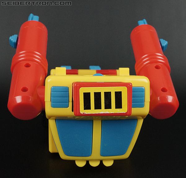 First Transformers Dump-Kun (Dump Truck) (Image #43 of 61)