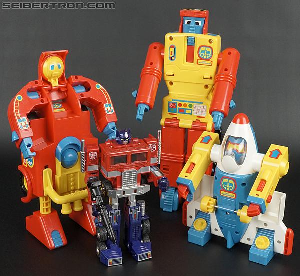 First Transformers Dump-Kun (Dump Truck) (Image #58 of 61)