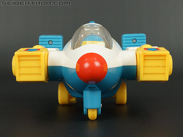 First Transformers Jet-Kun (Airplane) (Image #2 of 72)