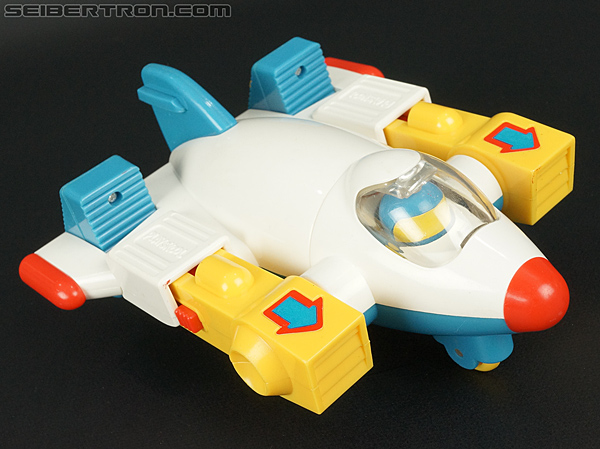 First Transformers Jet-Kun (Airplane) (Image #3 of 72)