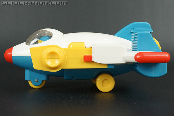 First Transformers Jet-Kun (Airplane) (Image #9 of 72)