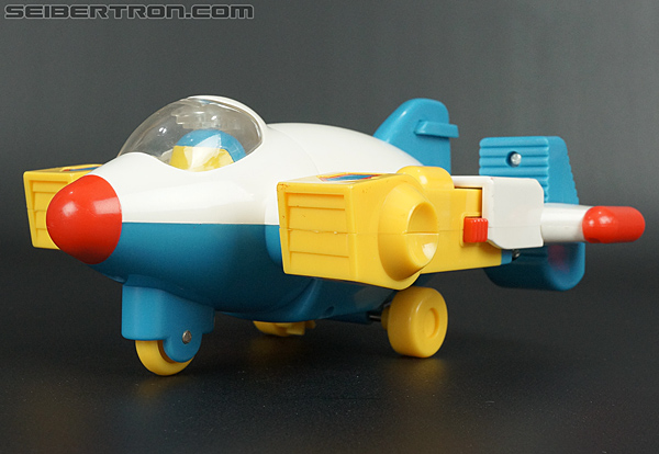 First Transformers Jet-Kun (Airplane) (Image #10 of 72)