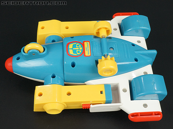 First Transformers Jet-Kun (Airplane) (Image #14 of 72)
