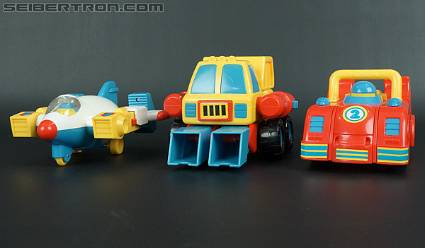 First Transformers Jet-Kun (Airplane) (Image #16 of 72)