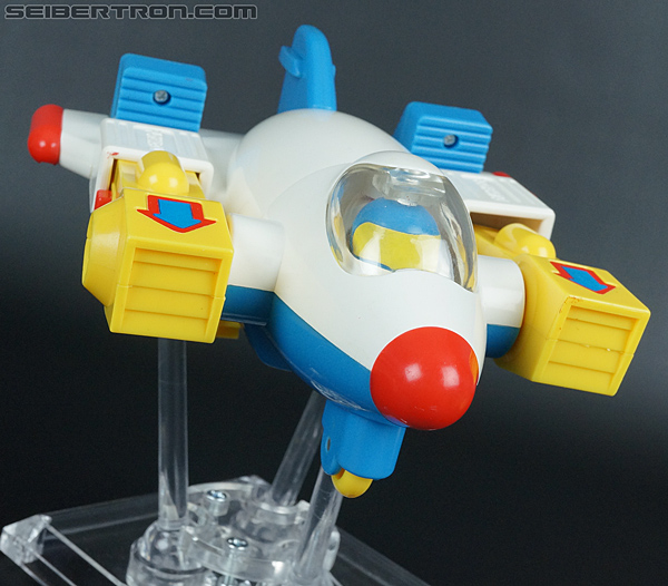 First Transformers Jet-Kun (Airplane) (Image #20 of 72)