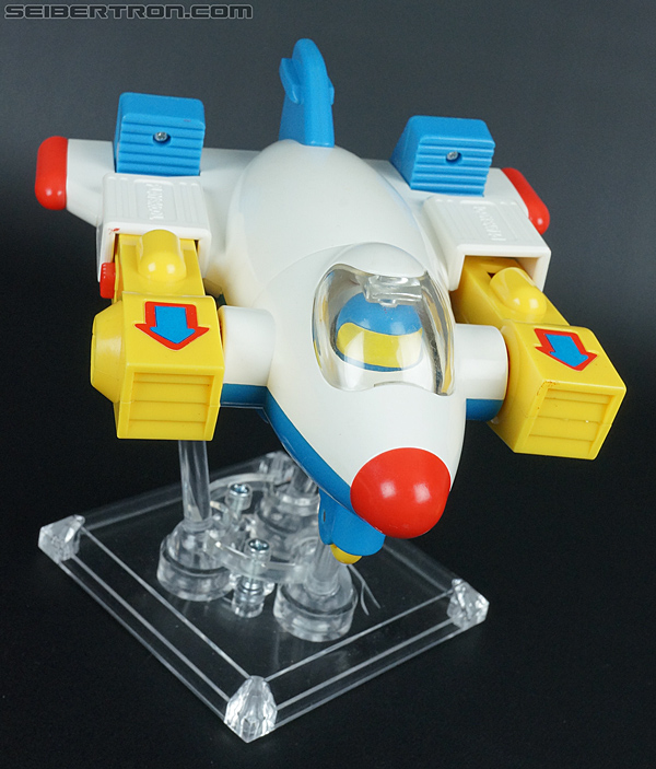 First Transformers Jet-Kun (Airplane) (Image #21 of 72)
