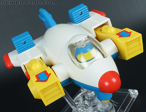 First Transformers Jet-Kun (Airplane) (Image #22 of 72)