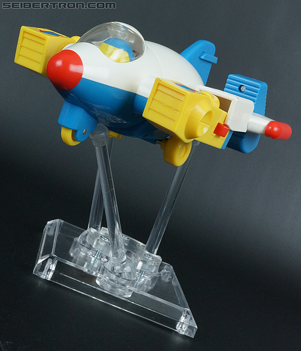 First Transformers Jet-Kun (Airplane) (Image #29 of 72)