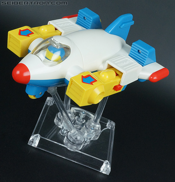 First Transformers Jet-Kun (Airplane) (Image #30 of 72)