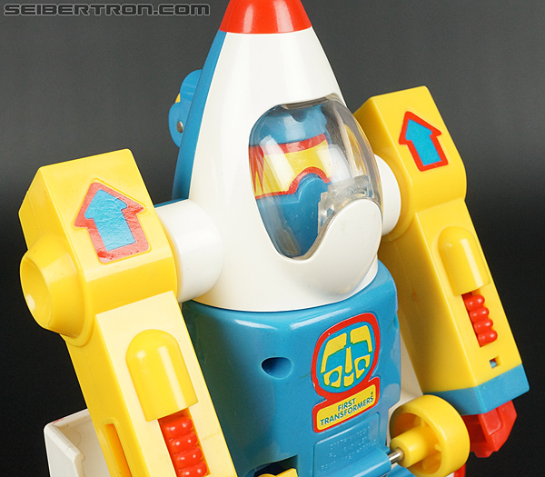 First Transformers Jet-Kun (Airplane) (Image #35 of 72)