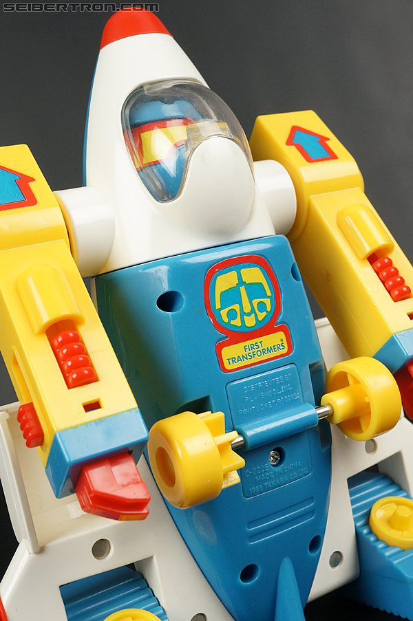 First Transformers Jet-Kun (Airplane) (Image #37 of 72)