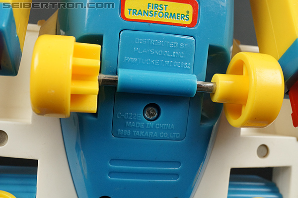 First Transformers Jet-Kun (Airplane) (Image #39 of 72)