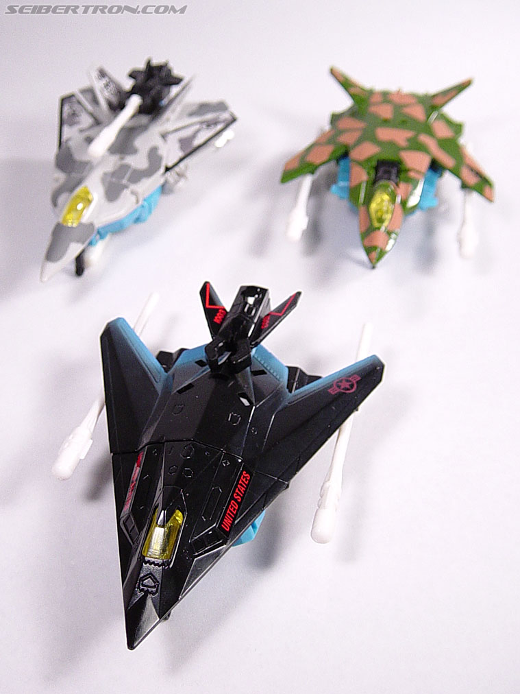 Transformers Generation 2 Air Raid (Aeroraid) (Image #17 of 42)