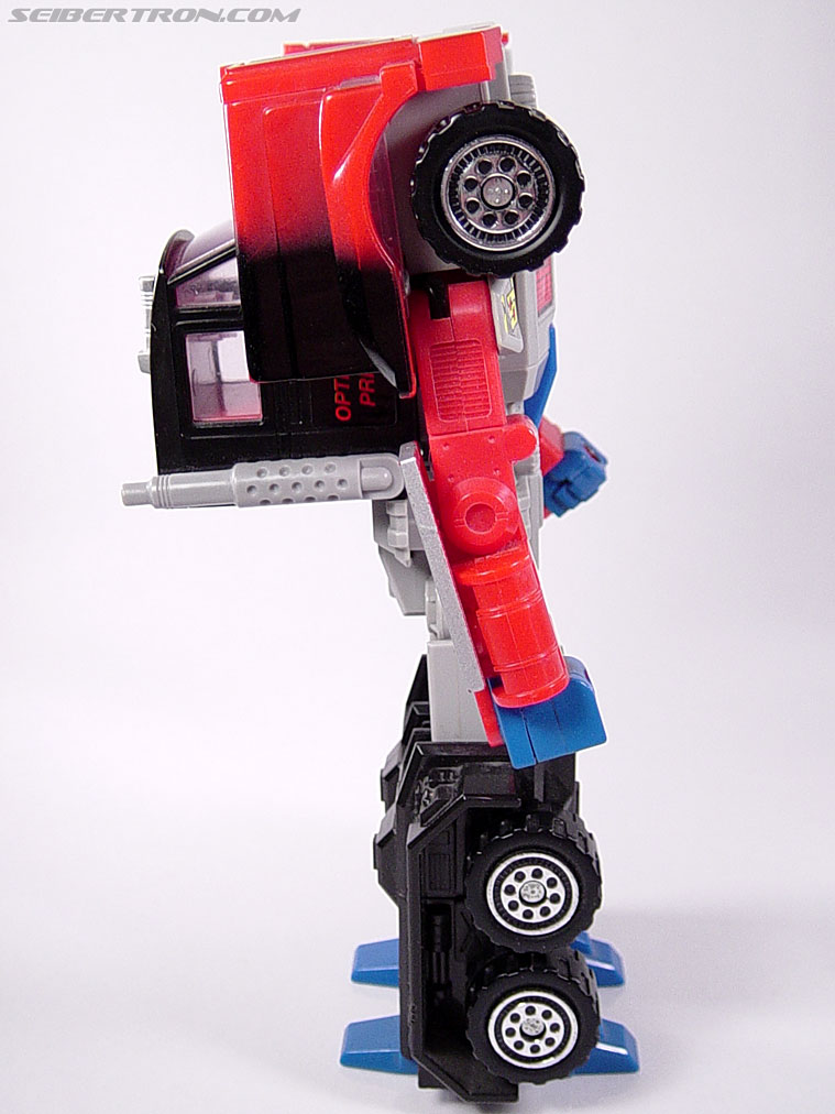 Transformers Generation 2 Laser Optimus Prime (Battle Convoy) (Image #49 of 123)