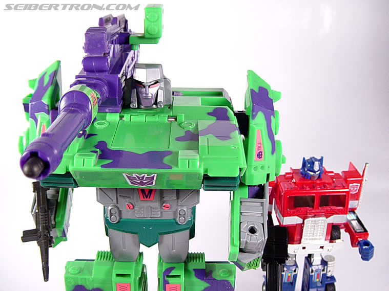 Transformers Generation 2 Megatron (Image #49 of 56)