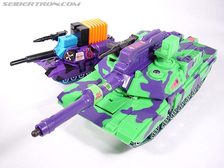 Transformers Generation 2 Megatron (Image #50 of 56)