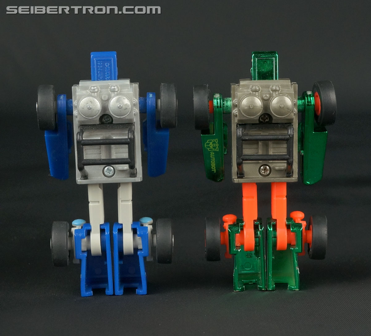 Transformers Generation 2 Beachcomber (Image #74 of 90)