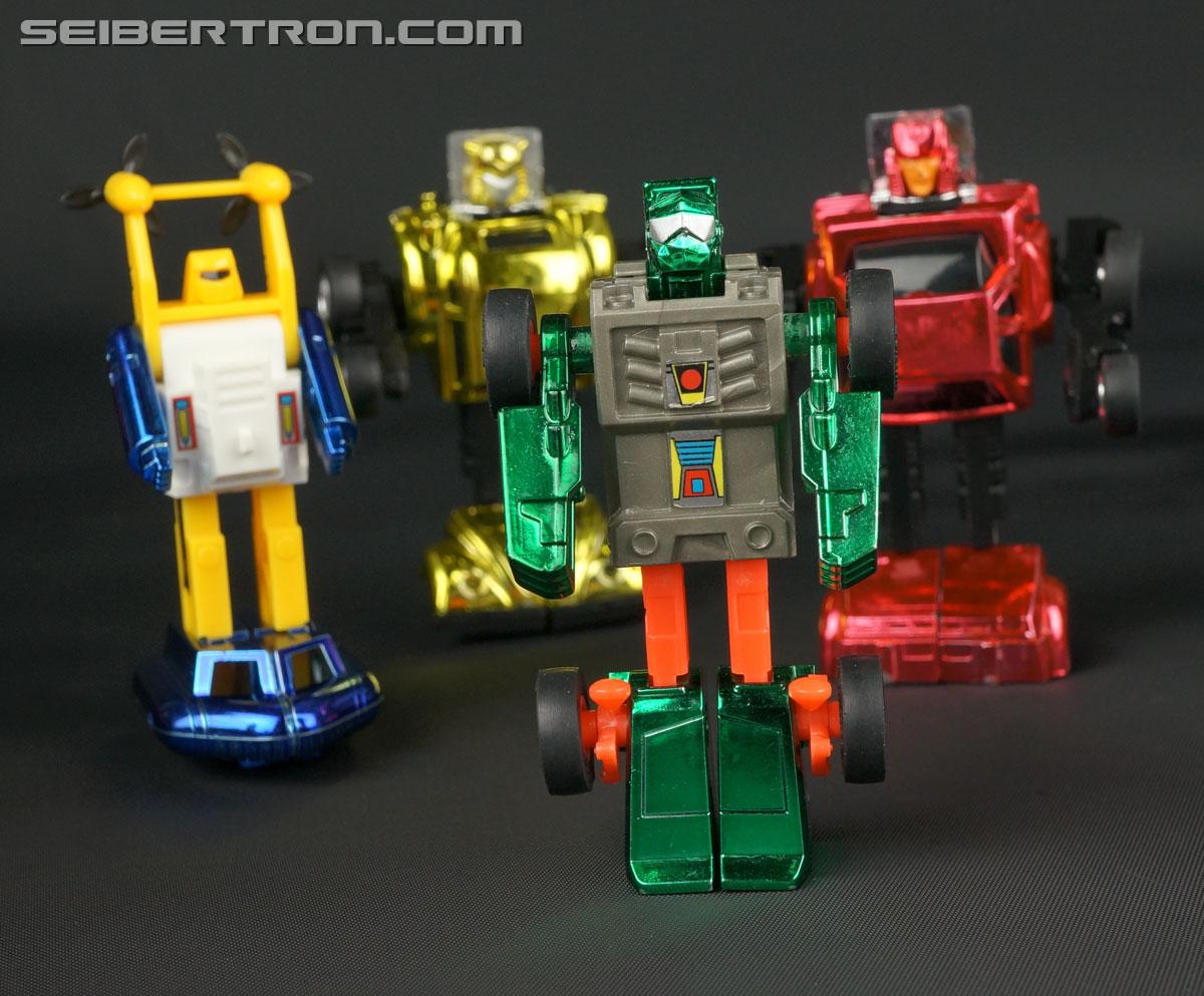 Transformers Generation 2 Beachcomber (Image #87 of 90)