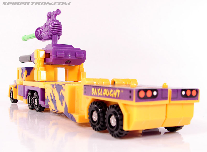 Transformers Generation 2 Onslaught (Image #26 of 110)