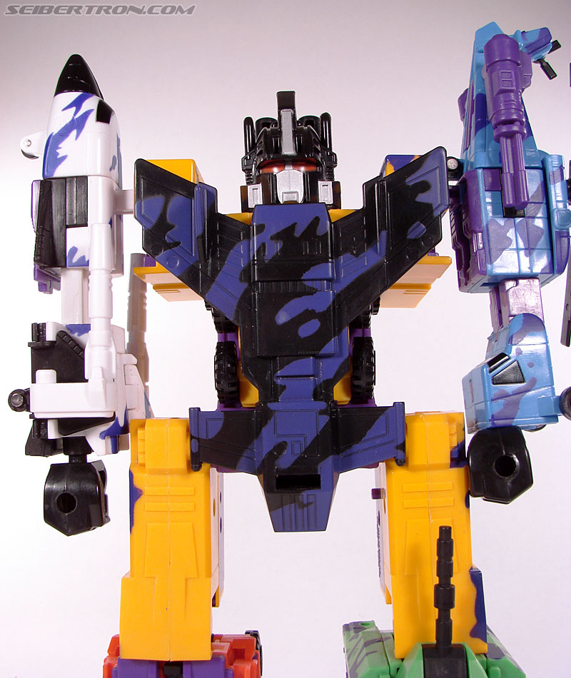 Transformers Generation 2 Onslaught (Image #109 of 110)