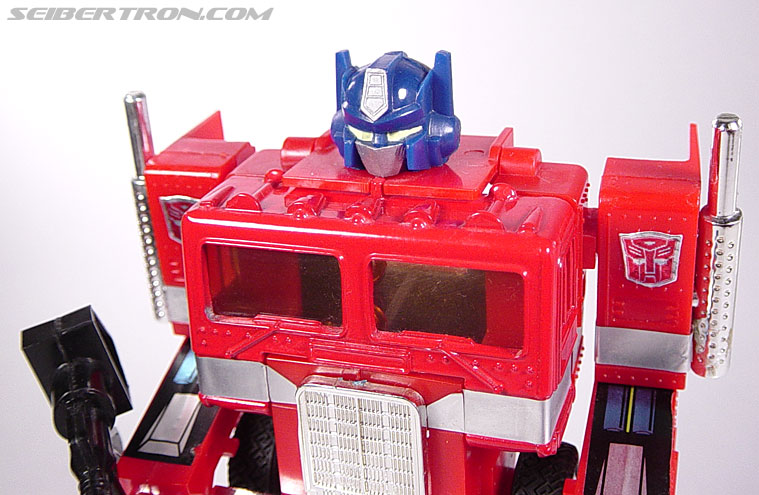 Transformers Generation 2 Optimus Prime (Convoy) (Image #38 of 72)