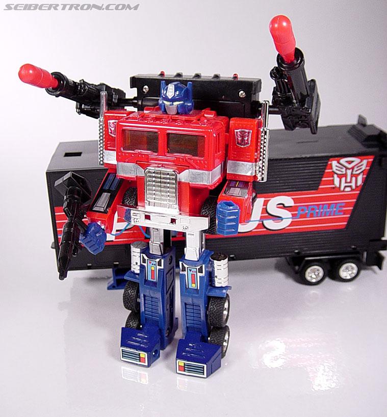 Transformers Generation 2 Optimus Prime (Convoy) (Image #42 of 72)