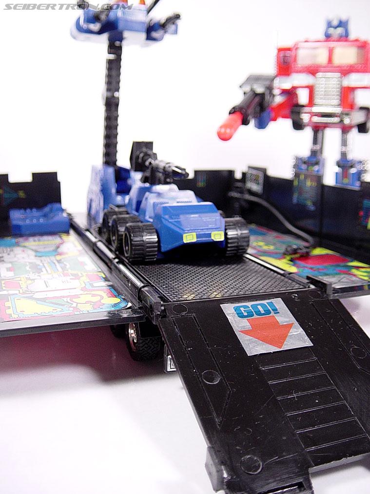 Transformers Generation 2 Optimus Prime (Convoy) (Image #56 of 72)