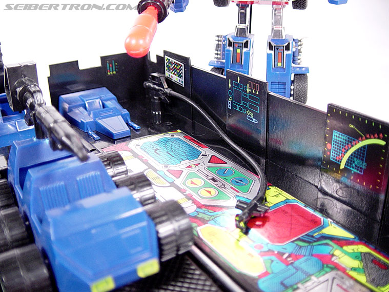 Transformers Generation 2 Optimus Prime (Convoy) (Image #57 of 72)