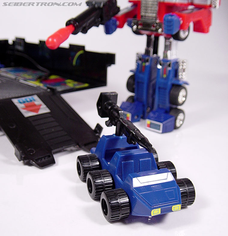 Transformers Generation 2 Optimus Prime (Convoy) (Image #60 of 72)