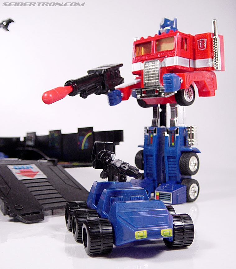 Transformers Generation 2 Optimus Prime (Convoy) (Image #61 of 72)