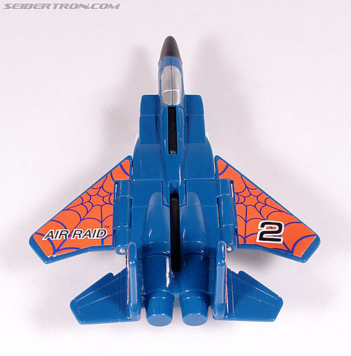Transformers Generation 2 Air Raid (Air Rider) (Image #20 of 74)