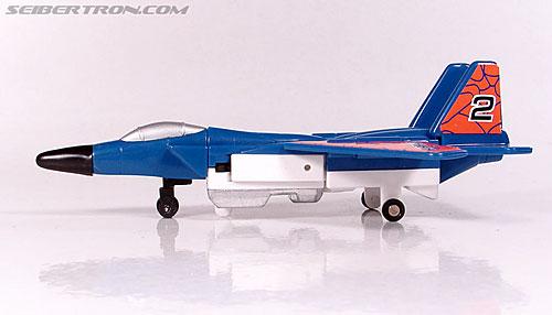 Transformers Generation 2 Air Raid (Air Rider) (Image #22 of 74)