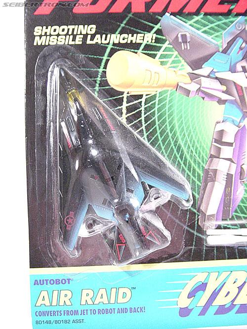 Transformers Generation 2 Air Raid (Aeroraid) (Image #2 of 42)