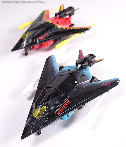 Transformers Generation 2 Air Raid (Aeroraid) (Image #6 of 42)
