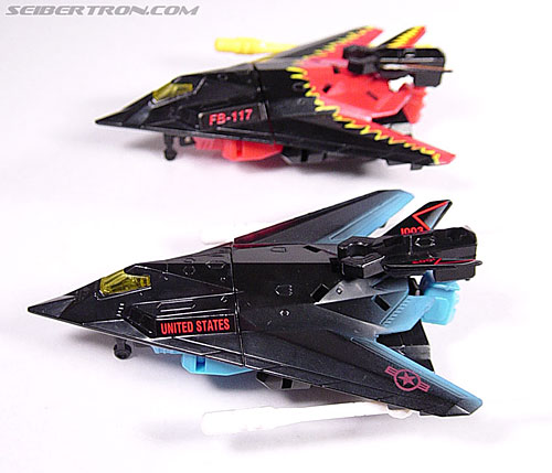 Transformers Generation 2 Air Raid (Aeroraid) (Image #7 of 42)