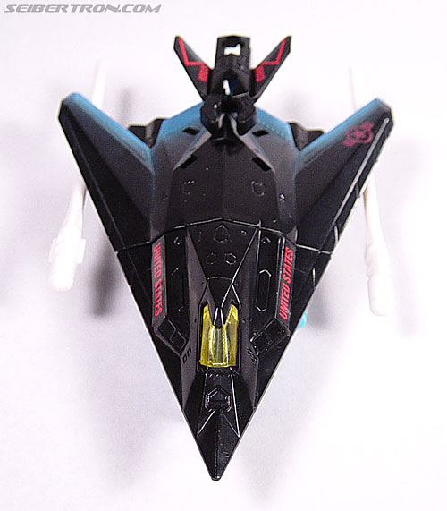 Transformers Generation 2 Air Raid (Aeroraid) (Image #8 of 42)