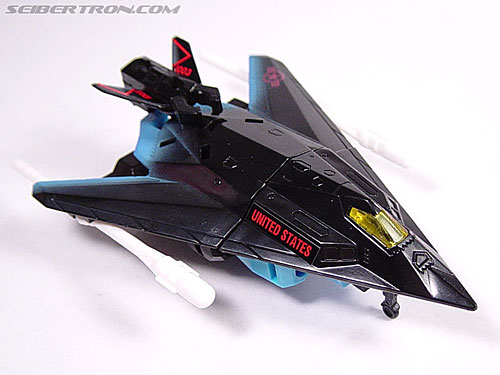Transformers Generation 2 Air Raid (Aeroraid) (Image #9 of 42)