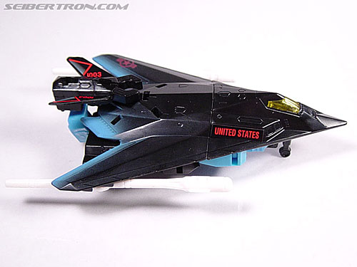 Transformers Generation 2 Air Raid (Aeroraid) (Image #10 of 42)