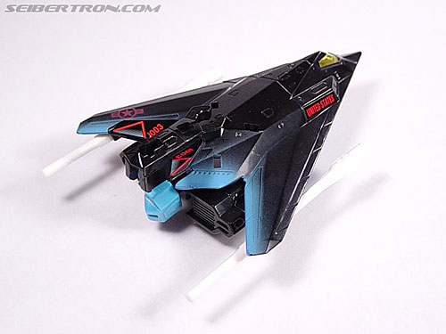 Transformers Generation 2 Air Raid (Aeroraid) (Image #11 of 42)