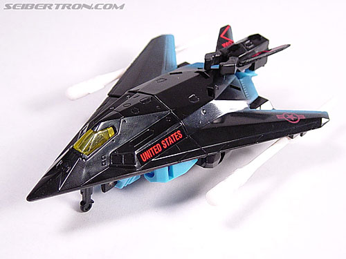 Transformers Generation 2 Air Raid (Aeroraid) (Image #15 of 42)