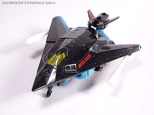 Transformers Generation 2 Air Raid (Aeroraid) (Image #16 of 42)